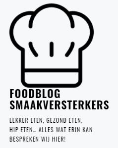 Foodblog Smaakversterkers